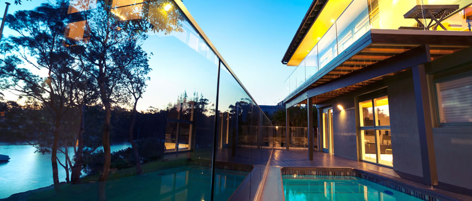 Glass Pool Fences Montreal, Glass Experts photo