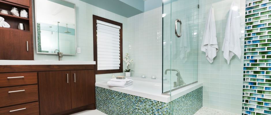 Glass Tiles Montreal, Glass Experts photo