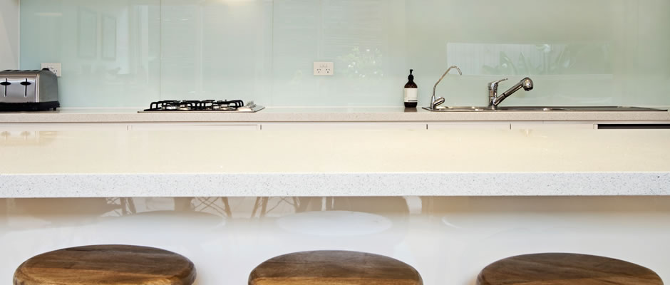Kitchen Glass Backsplash Montreal, Glass Experts photo
