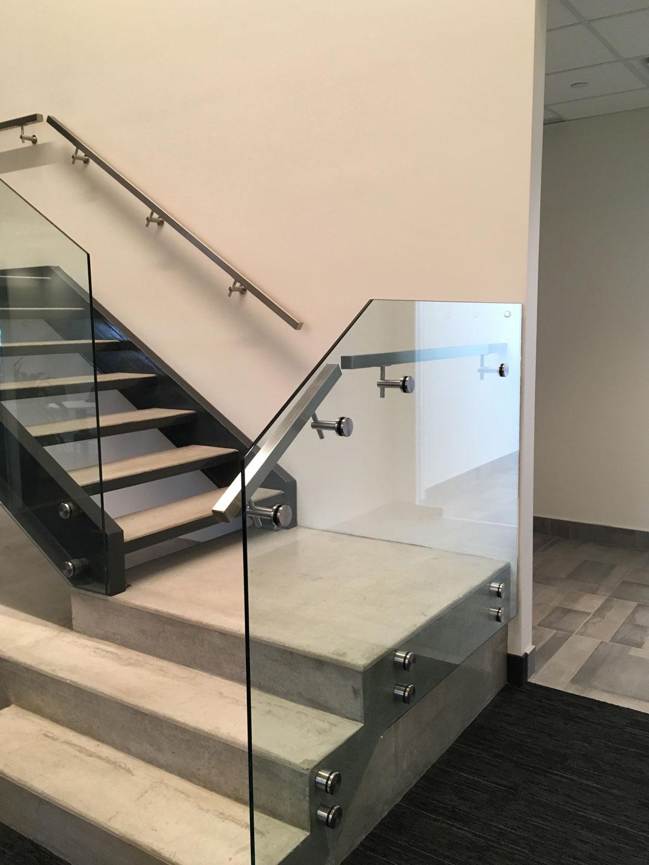 Galerie photos de garde-corps, escaliers et rampes en ...