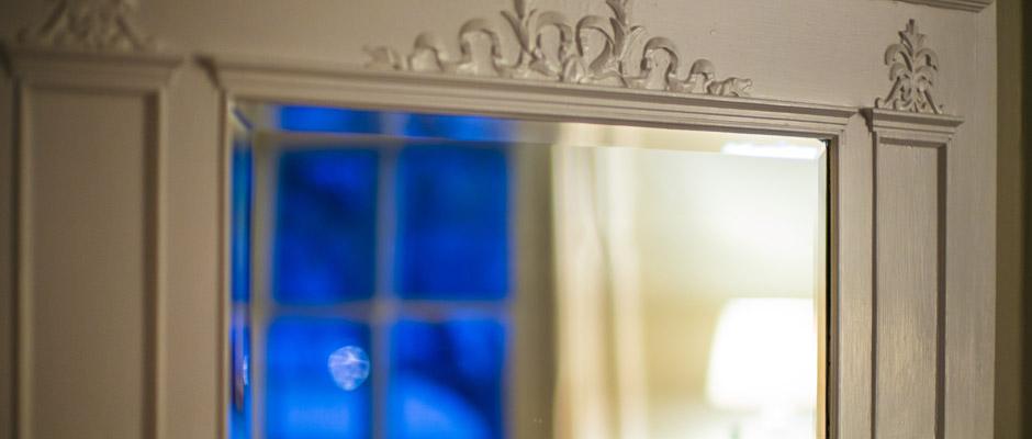Verre et miroirs biseautes montr al vitrerie des experts for Verre et miroir